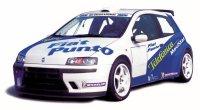 Fiat vuelve al Campeonato de España 2000 en la categoría F-3