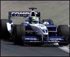 Ralf Schumacher reta a su hermano Michael