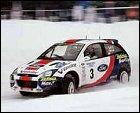 La FIA hace público el calendario provisional del Mundial de Rallies 2003