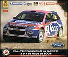 El Rally de Madrid calienta motores