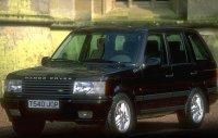 Llega el Range Rover del año 2000