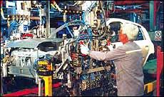 Renault no cree que se construyan más fábricas en España