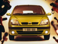 El Renault Mégane pone en escena sus novedades
