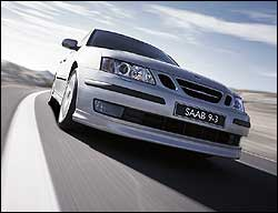 Saab, sorprendida por el éxito del 9-3 Sport Sedan