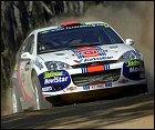 Sainz, tercero tras la primera etapa del Rally de Australia