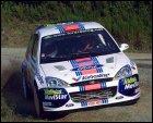 Sainz y Ford, juntos una temporada más