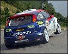 Sanremo puede decidir el Mundial de Rallies 2002