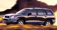 Santa Fe, el nuevo todo terreno de Hyundai
