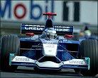 Sauber anuncia sus pilotos para el año que viene