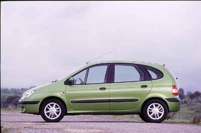 Renault Scénic 1.9 dCi Authentique