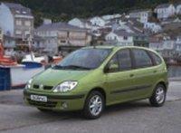 Fiat Multipla 1.9 JTD / Opel Zafira 2.0 16V Di / Renault Scénic 1.9 dTI RXE