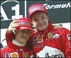 Schumacher podría perder su victoria en Austria