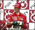 Schumacher quiere más