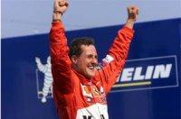 """Schumacher quiere pilotar en Ferrari """"durante toda la vida"""""""