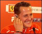 Schumacher se prepara para la próxima temporada
