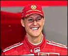 Schumacher quiere dar el golpe de gracia en Suzuka
