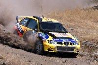 Empieza el Rally Safari de Kenia