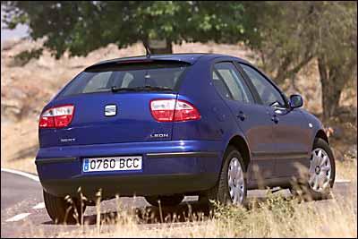 Seat León 1.6 Stella