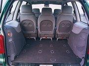 En junio se comercializará el Volkswagen Sharan en España
