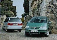 Volkswagen presenta el nuevo Sharan orientado a familias jóvenes