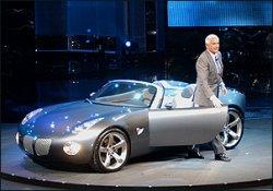 Opel podría vender un nuevo roadster