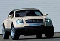 Audi se plantea construir el Steppenwolf