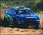 Subaru prepara las pruebas de tierra