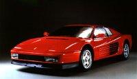 30 Ferrari toman la salida en la Fórmula Campari