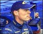 Burns afirma que Subaru contrató a Makinen para sustituirle
