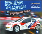 El Rally de Madrid cierra la temporada nacional