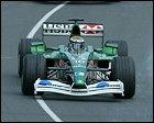 Jaguar competirá en Malasia con el R3