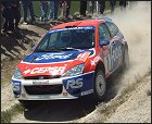 Jaio se adjudica el Rally de Madrid