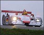 Audi ocupará los primeros puestos de la parrilla de salida en Le Mans