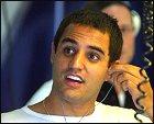 """Montoya afirma que no está en la Fórmula Uno """"para pasear"""""""
