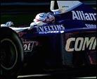 """Montoya consigue en Monza su tercera """"pole"""" en esta temporada"""