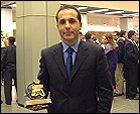 Se entregan los premios españoles de automovilismo 2001