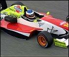 La Fórmula Súper Nissan sustituirá al Open Telefónica