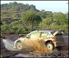 El Rally Safari cumple su jubileo de oro