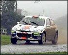 Cuatro pilotos se juegan el título mundial en el Rally de Gran Bretaña