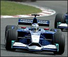 Sauber utilizará un nuevo motor en el G.P. de Austria