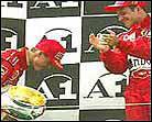 Un millón de dólares para cubrir la afrenta de Ferrari en Austria