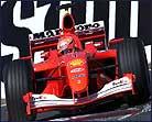 Schumacher reina sobre una Fórmula 1 en transformación
