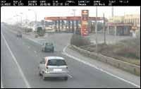 Cataluña instalará más cámaras contra el exceso de velocidad