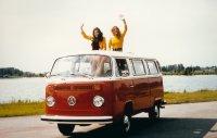 La mítica Volkswagen Transporter cumple medio siglo