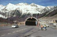 El túnel de Vielha, entre los menos seguros de Europa