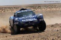 Schlesser gana el Rally de Túnez