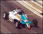 Adrián Vallés pilotará el Fórmula Nissan 2.0 de la Escuela Lois-Circuit