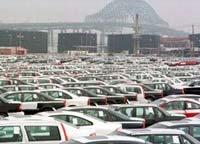 La caída de las ventas de coches se frena en Europa
