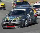 Vinyes vence la segunda carrera de la Supercopa Seat León