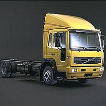 Los accionistas de Volvo dan el visto bueno a la alianza con Renault